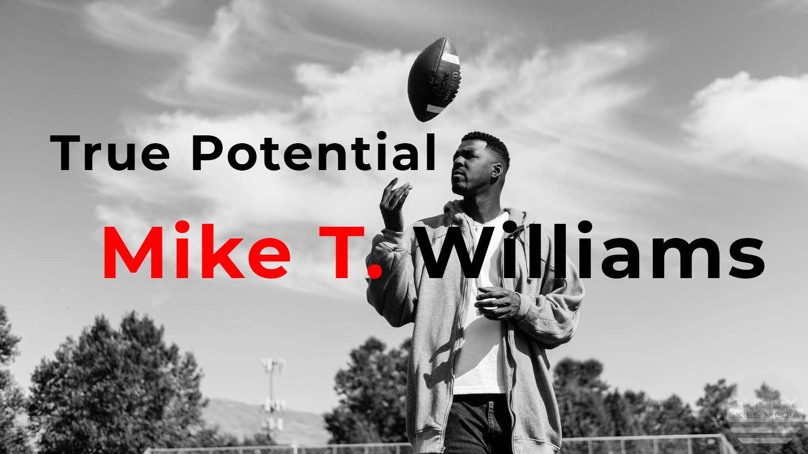 True Potential | The Mike T. Williams Story