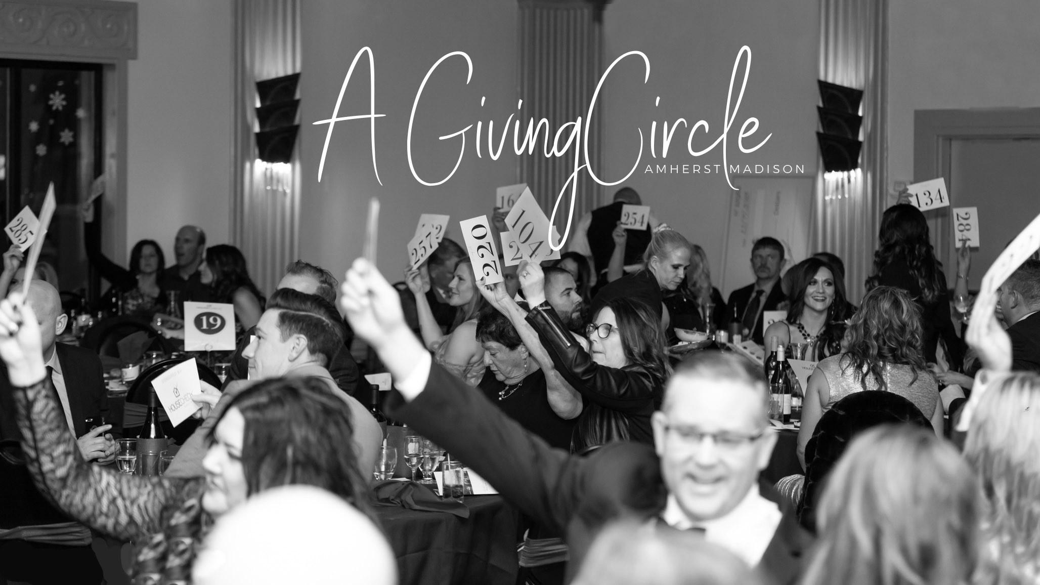 A Giving Circle Announces 2019 Nonprofit Beneficiaries
