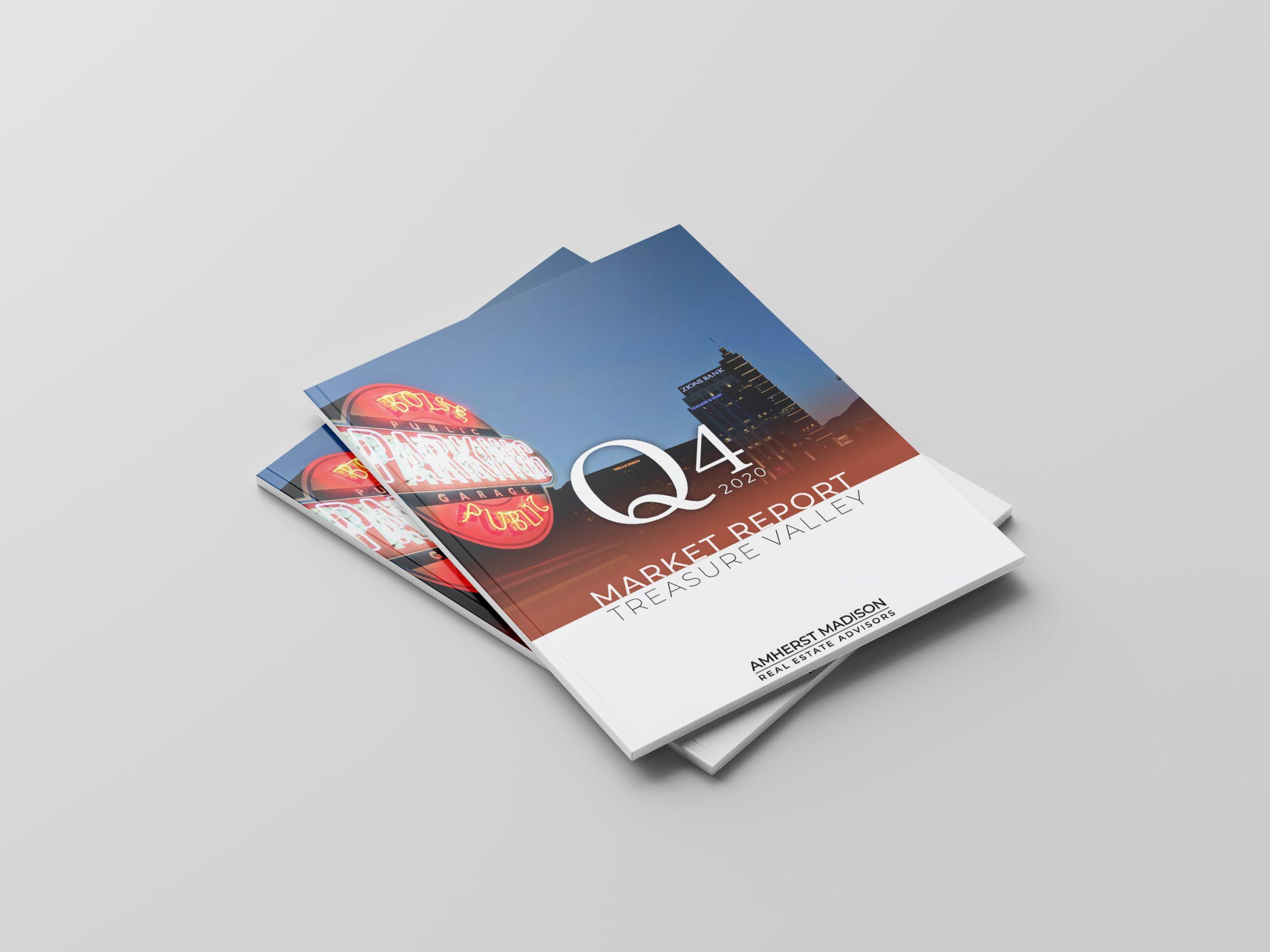 ADA COUNTY Q4 MARKET REPORT
