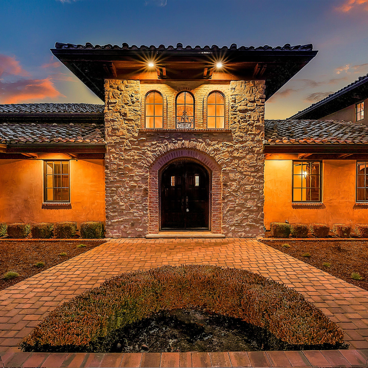 Luxury Homes for Sale, Idaho