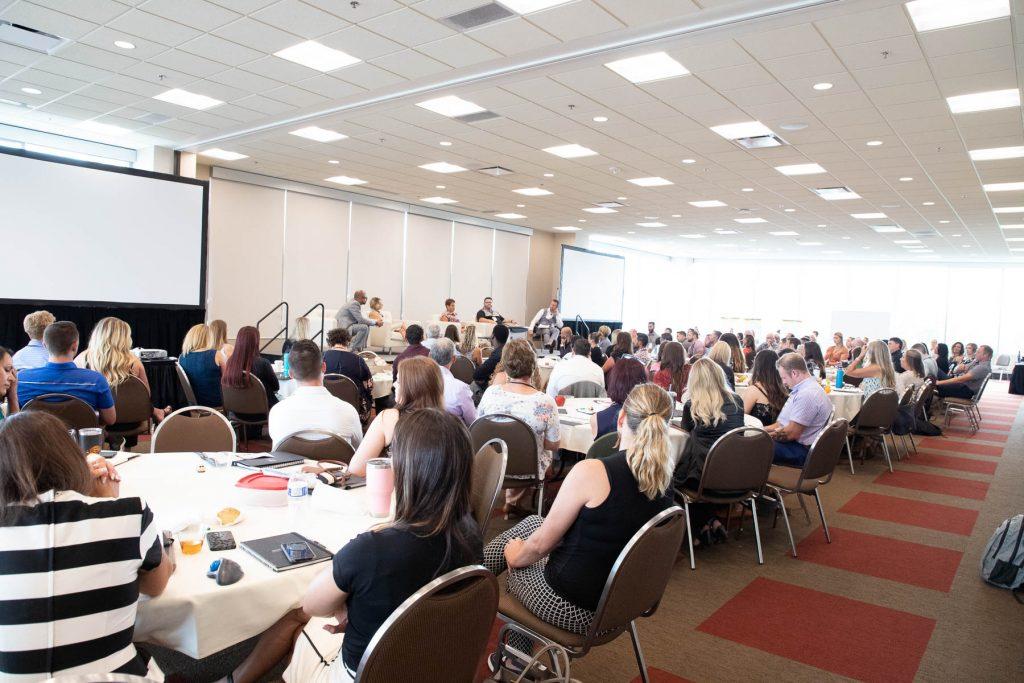 Amherst Madison Summer Advisor Forum