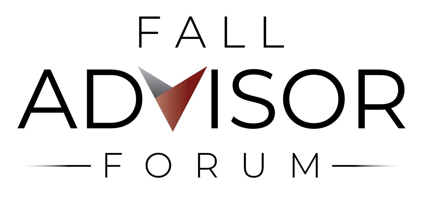 Fall Advisor Forum