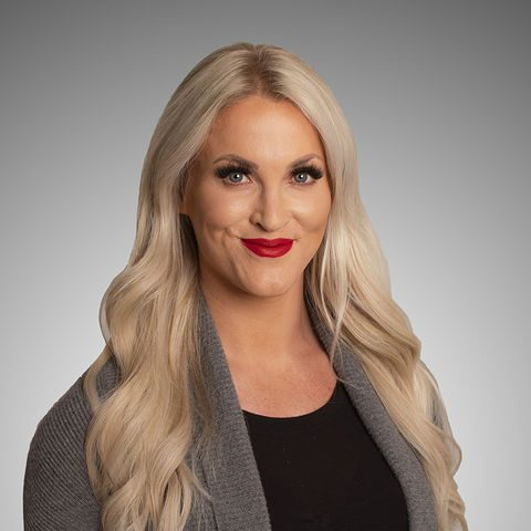 Lauren Sawyer