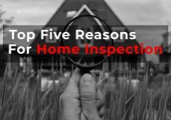 Why Home Inspection Is Needed For Buyers And Sellers